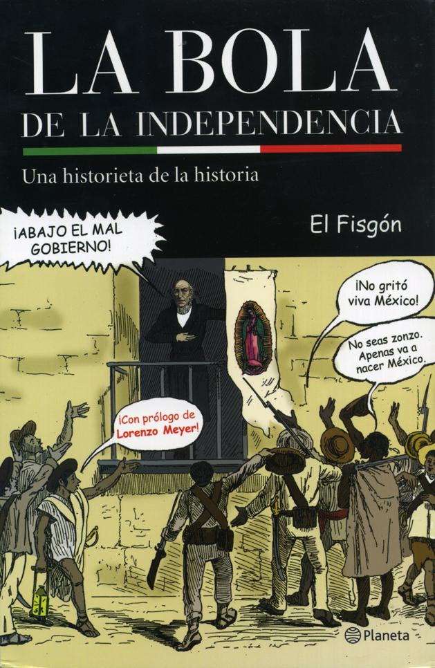 La bola de la independencia