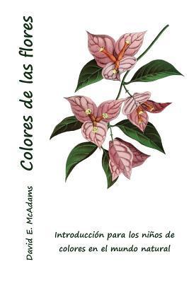 Colores de las flore...