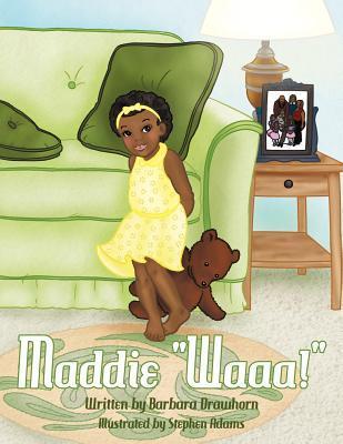 Maddie Waaa!