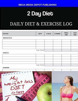 2 Day Diet Daily Die...