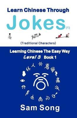 Learn Chinese Through Jokes