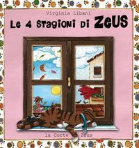 Le 4 stagioni di Zeus