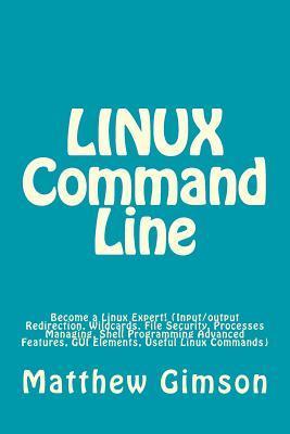 Linux Command Line
