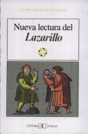 Nueva lectura del Lazarillo