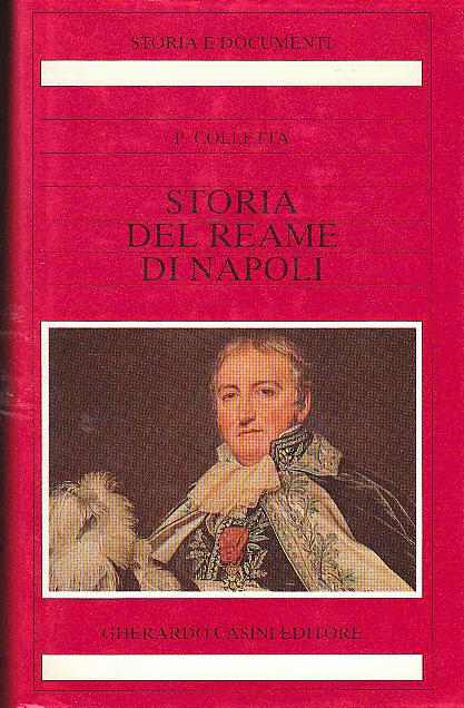 Storia del Reame di Napoli