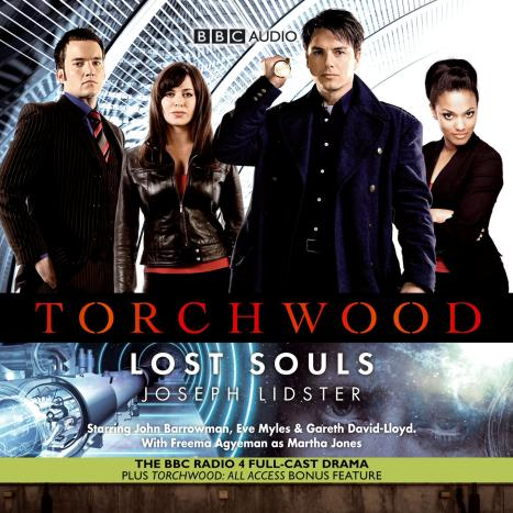 Torchwood - Lost Souls