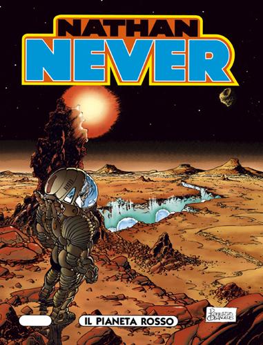 Nathan Never n. 68