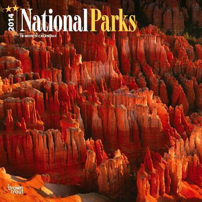 National Parks 2014 ...