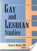 Gay and lesbian studies