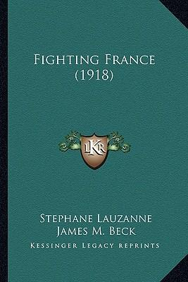 Fighting France (1918)
