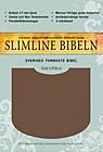 Slimline Bibeln skinnimitation