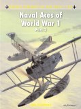 Naval Aces of World War 1: Pt. 2