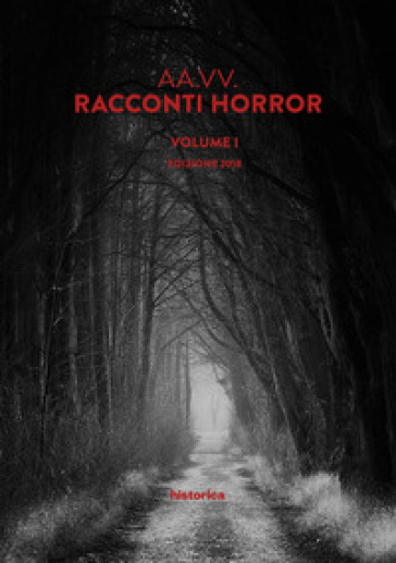 Racconti horror - Vol. 1