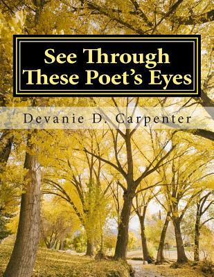 See Through These Poet's Eyes