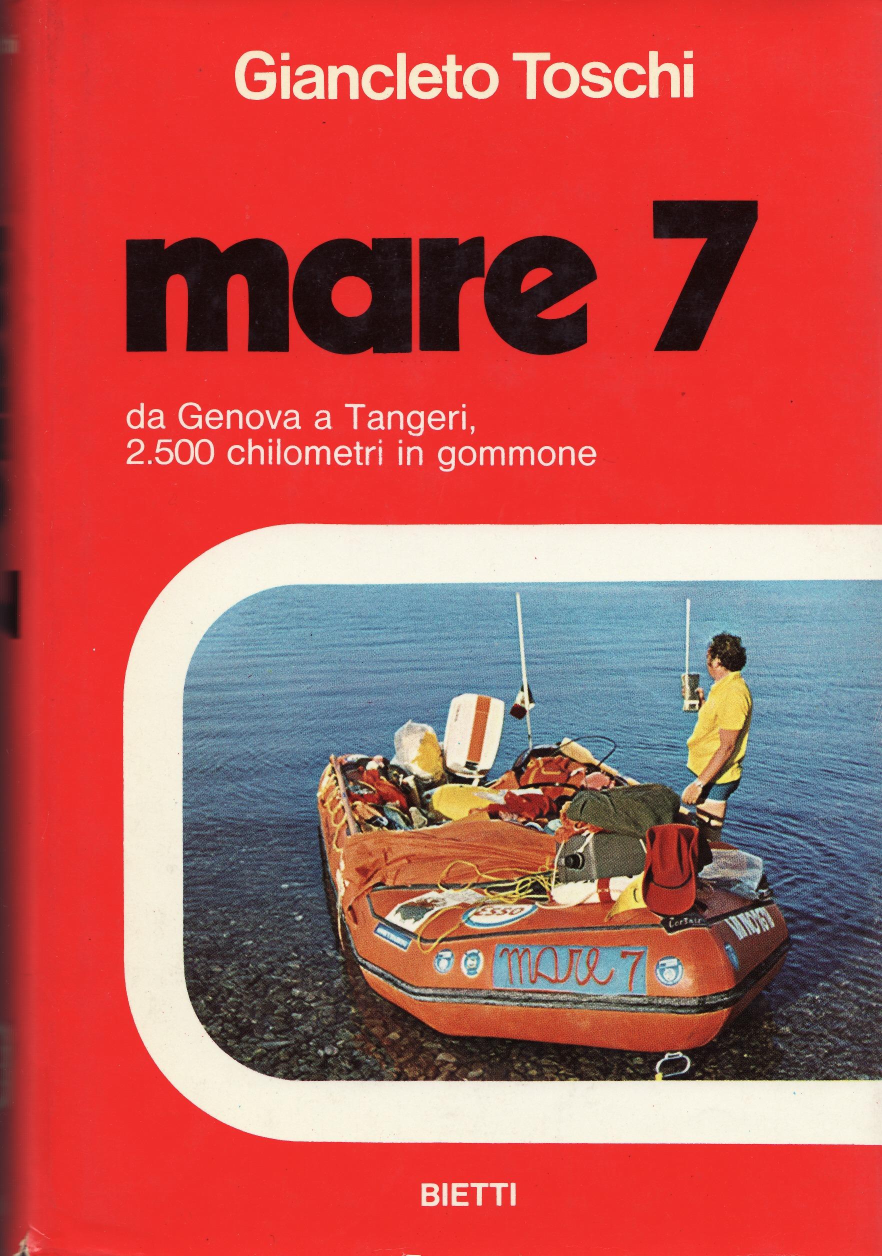 Mare 7