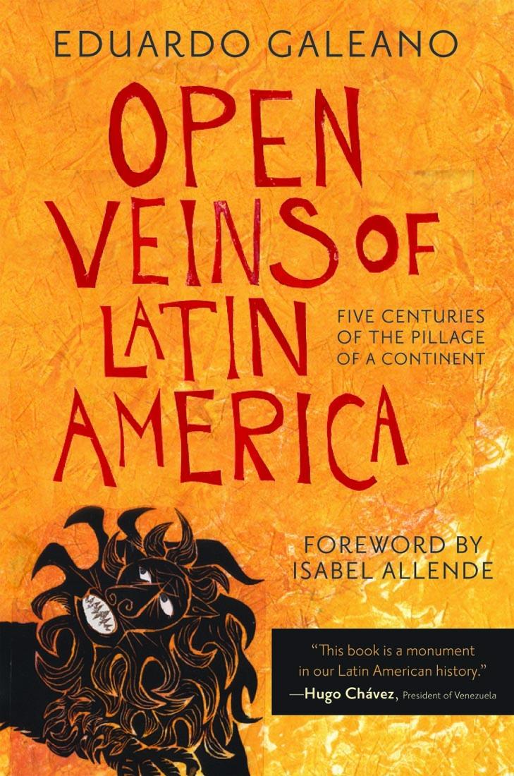 Open Veins of Latin ...