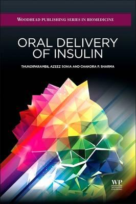 Oral Delivery of Insulin