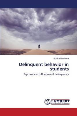 Delinquent behavior in students