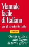 Manuale facile di italiano per gli stranieri