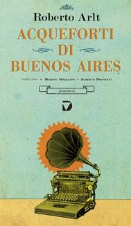 Acqueforti di Buenos...