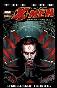 X-Men: The End libro...