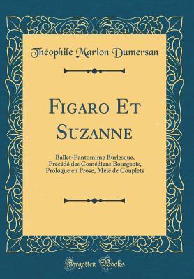 Figaro Et Suzanne