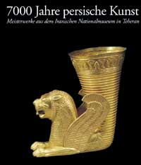 Siebentausend Jahre persische Kunst