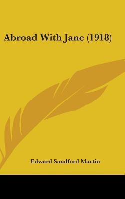 Abroad with Jane (1918)