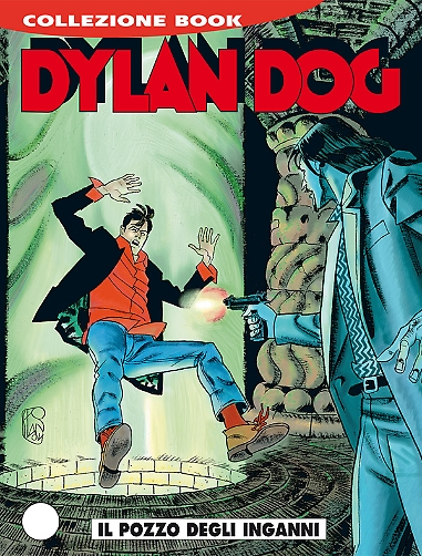 Dylan Dog Collezione Book n. 215