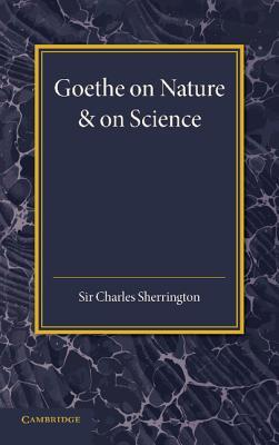 Goethe on Nature and on Science