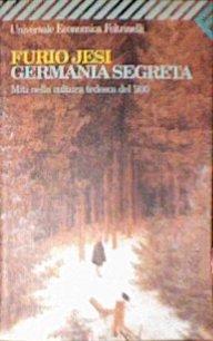 Germania segreta