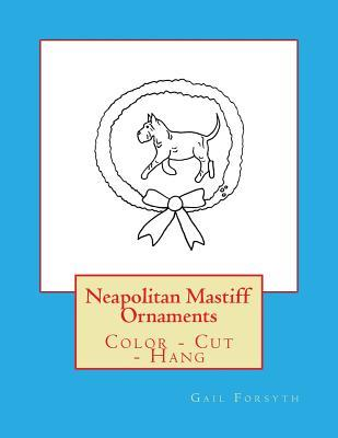 Neapolitan Mastiff O...