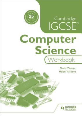 Computer Science Workbook
