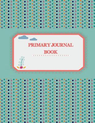 Primary journal book