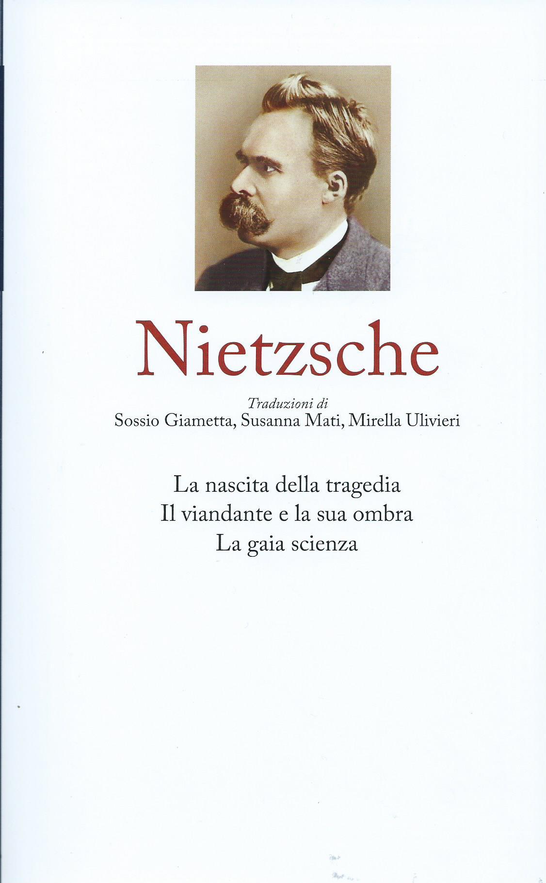 Nietzsche I
