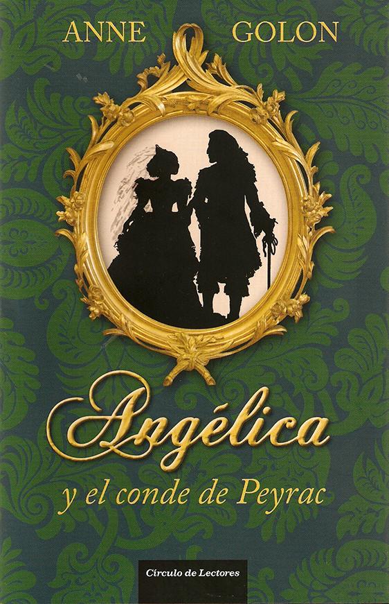 Angélica y el Conde...