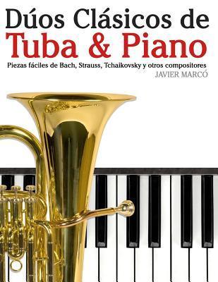 Dúos Clásicos de Tuba & Piano