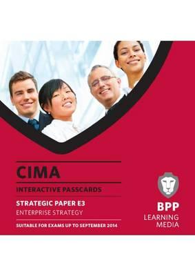 CIMA Enterprise Strategy