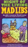 Night of the Living Mad Libs