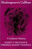 Shakespeare's Caliban