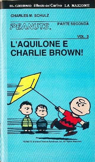 L'aquilone e Charlie Brown