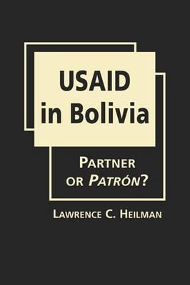 Usaid in Bolivia