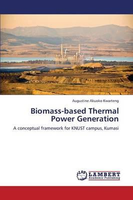 Biomass-based Thermal Power Generation