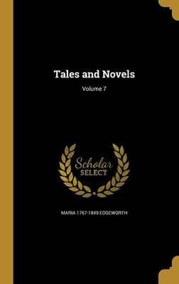 TALES & NOVELS V07