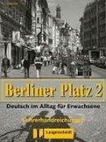 Berliner Platz. Lehr...