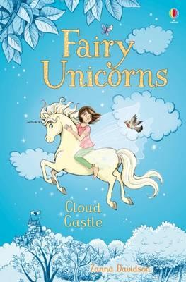 Fairy Unicorns Cloud Castle (Young Reading Series 3 Fiction)