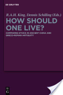 How Should One Live?