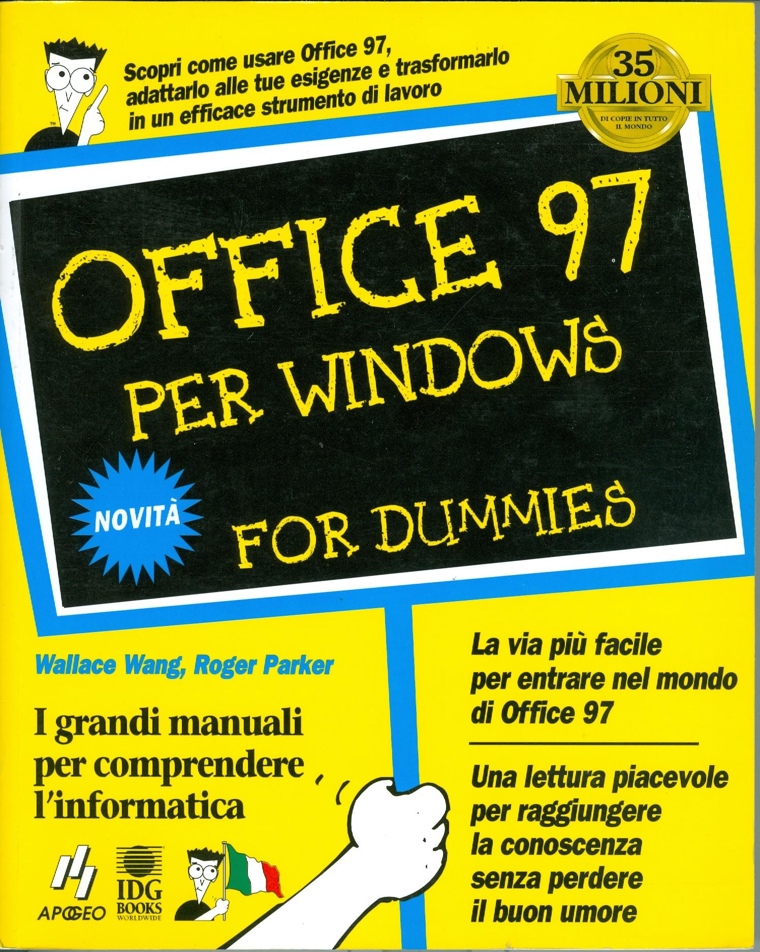 Office '97
