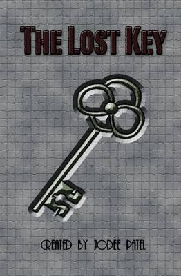 The Lost Key Hardcover Book