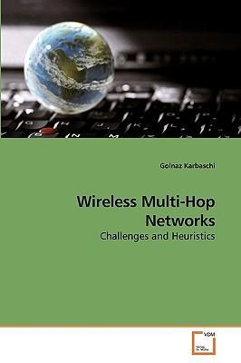 Wireless Multi-Hop Networks